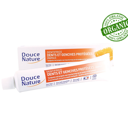 Douce Nature BIO Tandpasta met propolis  (75ml)