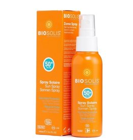 Biosoils Biosolis Sun spray SPF 50