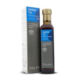 TALYA Talya Zwarte Komijnzaad Olie