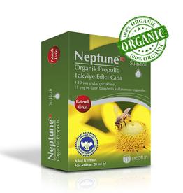 Neptune Neptune Organische Propolis 20 ml