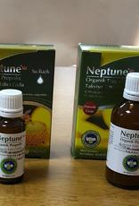 Neptun Neptune Organische Propolis Druppels 20 ml  (Alcoholvrij)