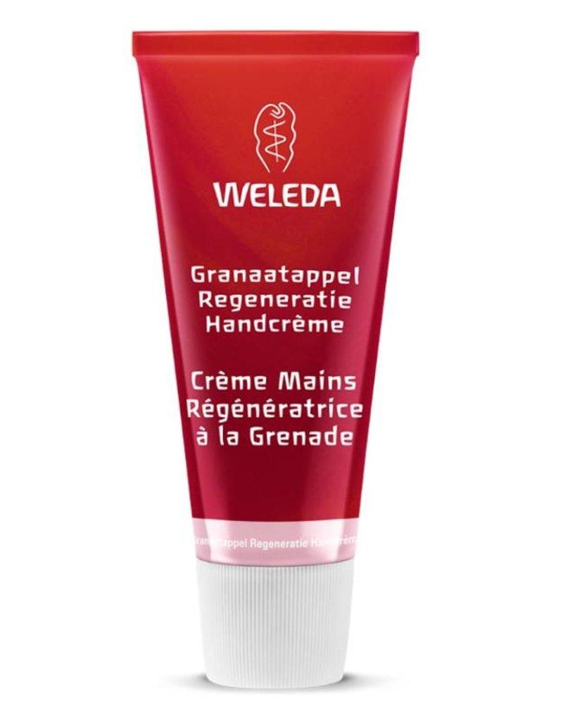 Weleda Weleda Granaatappel Regeneratie Handcrème 50 ml
