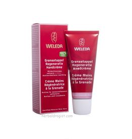 Weleda Weleda Granaatappel Regeneratie Handcrème
