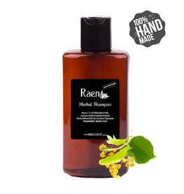 Raen Raen Bitkisel Ihlamur Şampuanı