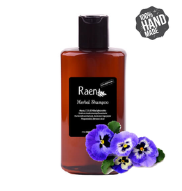 Raen Raen Kruiden Shampoo - Violet