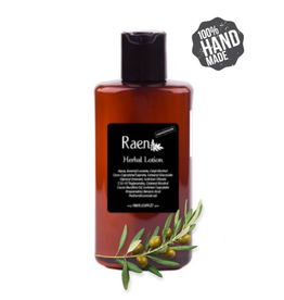 Raen Raen Herbal Olijfblad Lotion