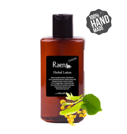 Raen Raen Herbal Linden Lotion