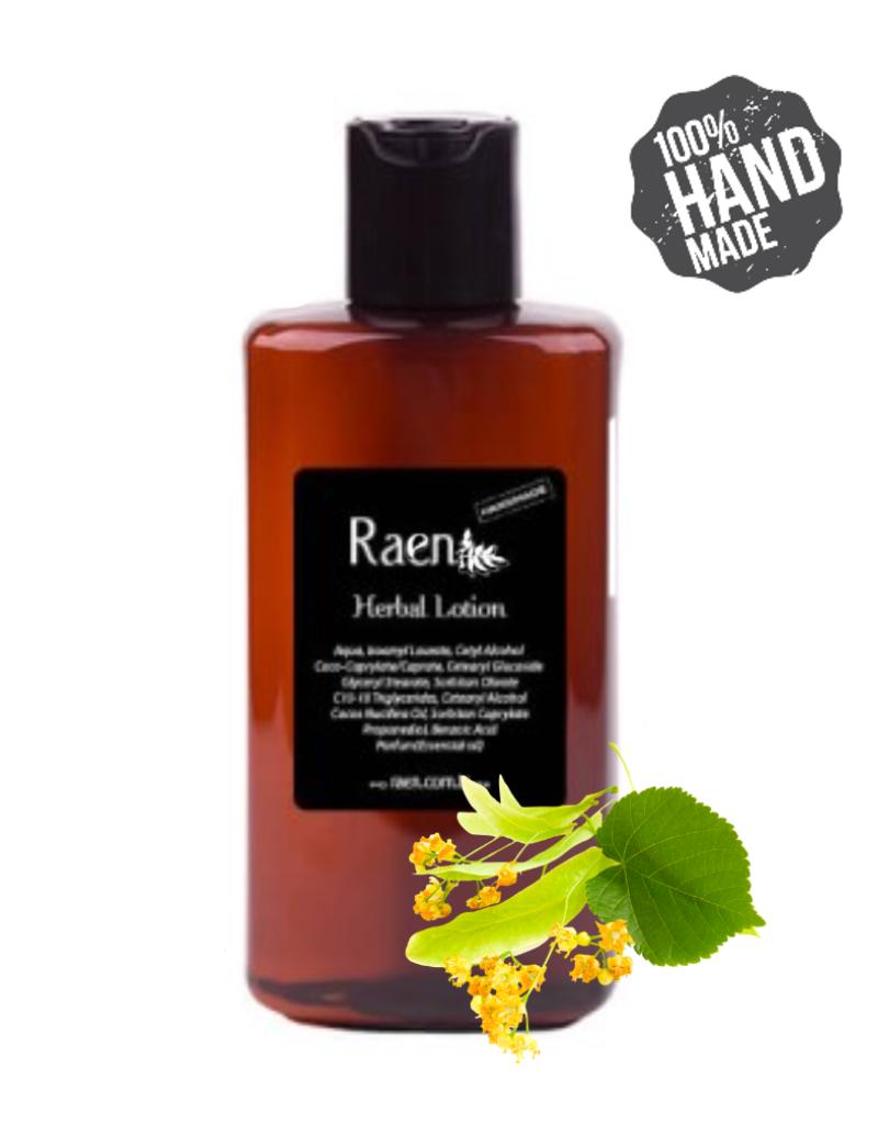 Raen Raen Herbal Linden Lotion 220ml