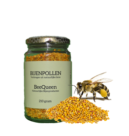 Köyceğiz Balı BeeQueen Bijenpollen 210 gram