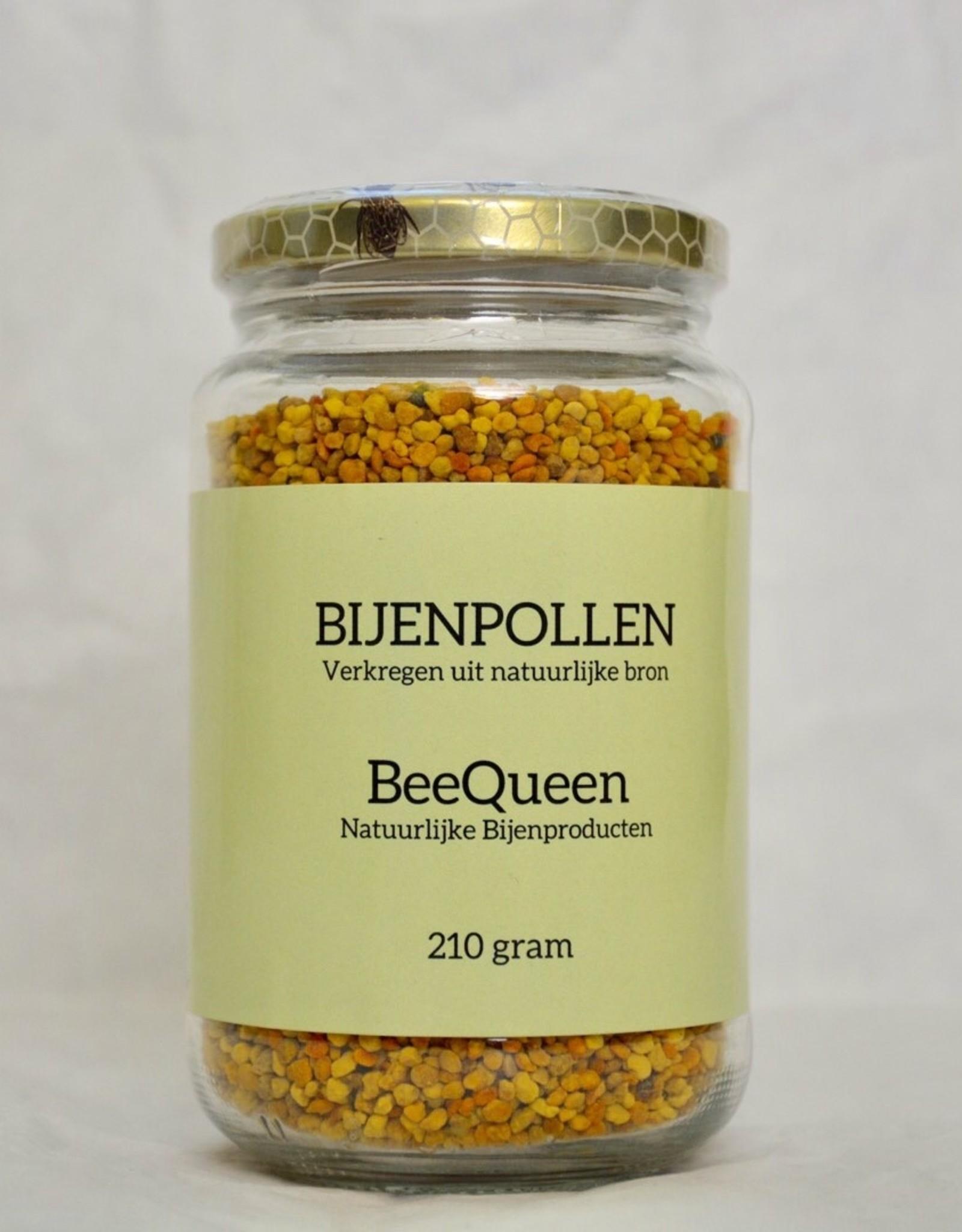 Köyceğiz Balı BeeQueen Natuurlijke Bijenpollen 210 gram