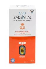 Zade Vital Zade Vital Saffloerolie 'Safflower Oil' 60 soft capsul