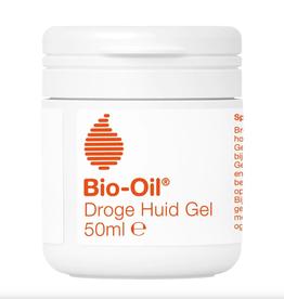 Bio-Oil Kuru Ciltler için Jel