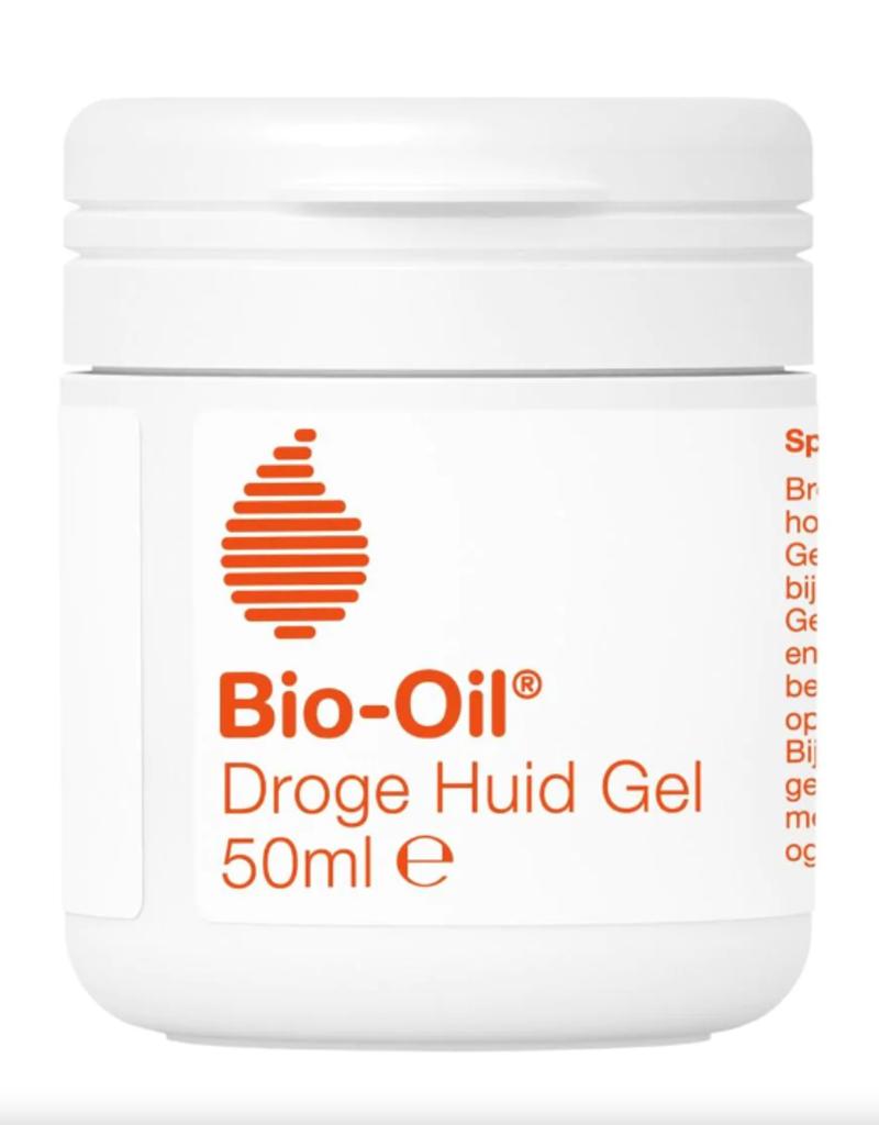 Bio-Oil Bio-Oil Kuru Ciltler için Jel 50 Ml