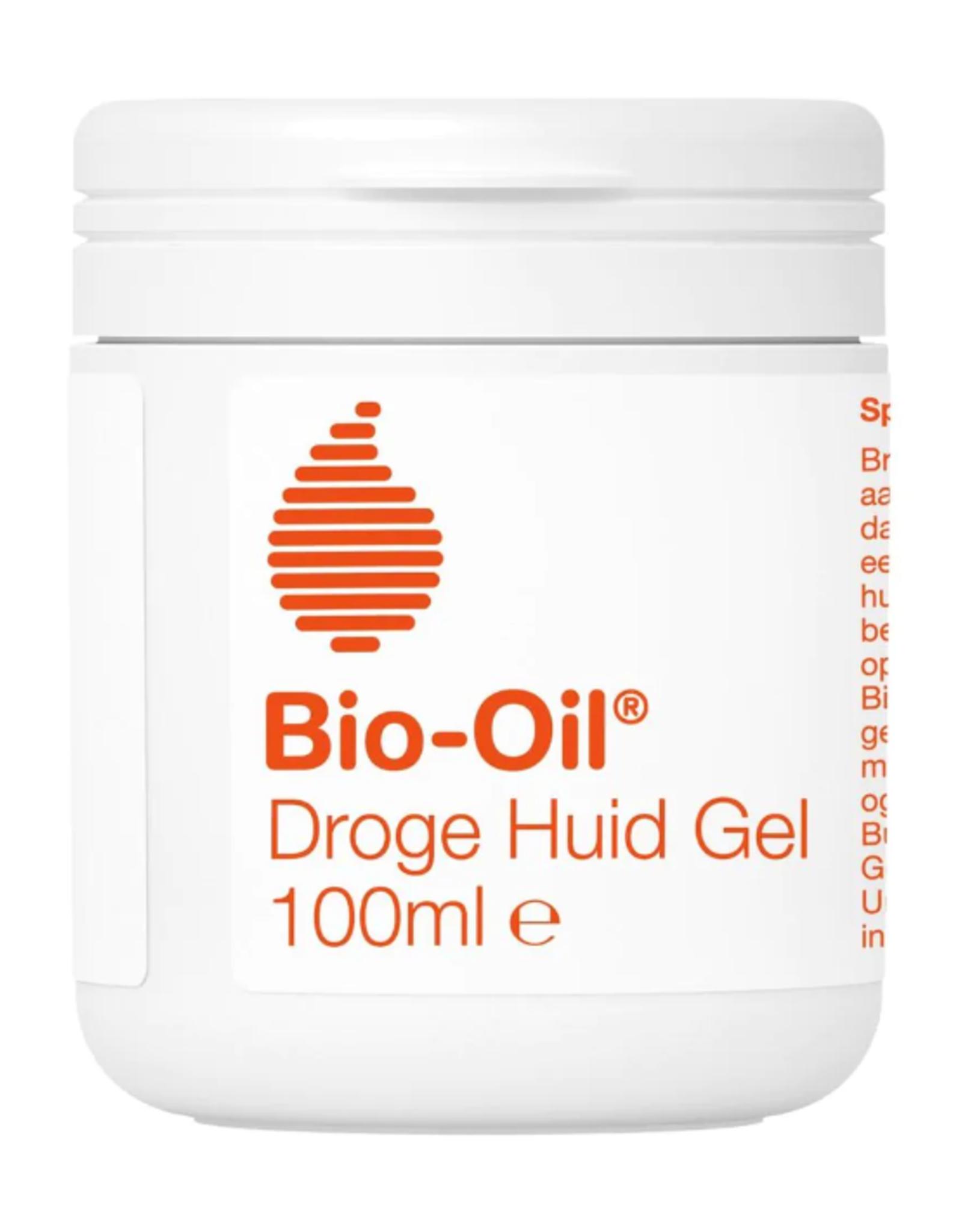 Bio-Oil Kuru Ciltler için Jel 100 Ml