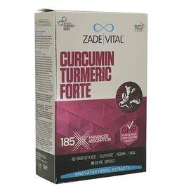 Zade Vital Zade Vital Curcumin Forte - Zerdeçal 1000 Mg