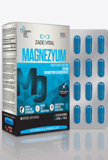 Zade Vital Zade Vital Magnesium 250 mg  60 capsules