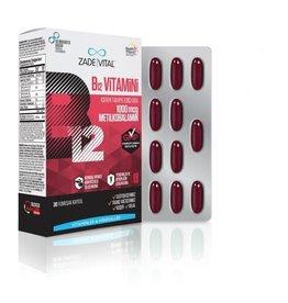 Zade Vital Zade Vital Vitamine B12