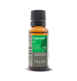 TALYA Talya Pure Peppermint Olie 20 ml