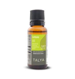 TALYA Talya Citroenolie Essentiële Olie 20 ml