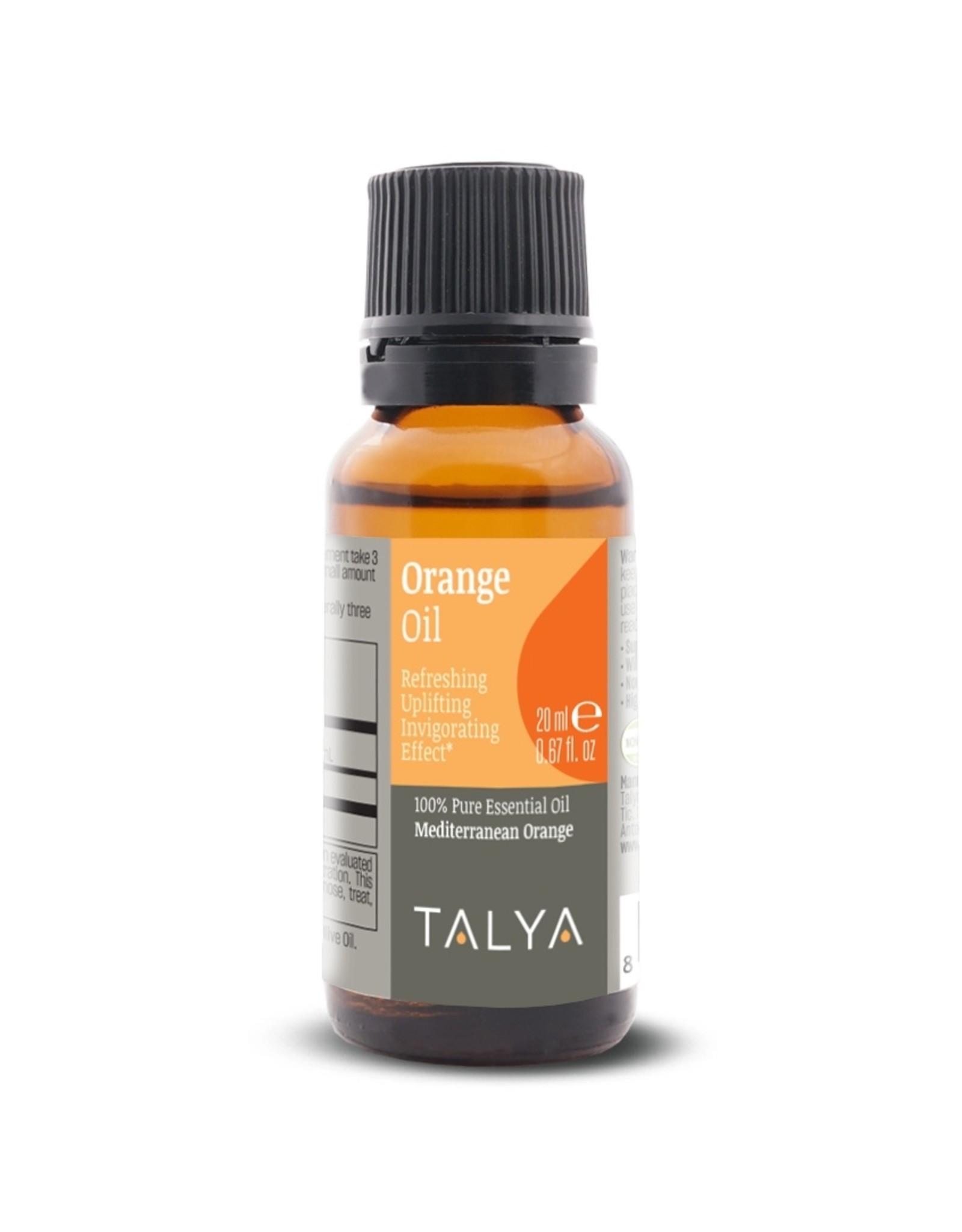 TALYA Talya Saf Portakal Yağı 20 ml