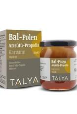 TALYA Talya Bal-Polen-Arı Sütü-Propolis Karışımı 230g (Yetişkinler İçin)