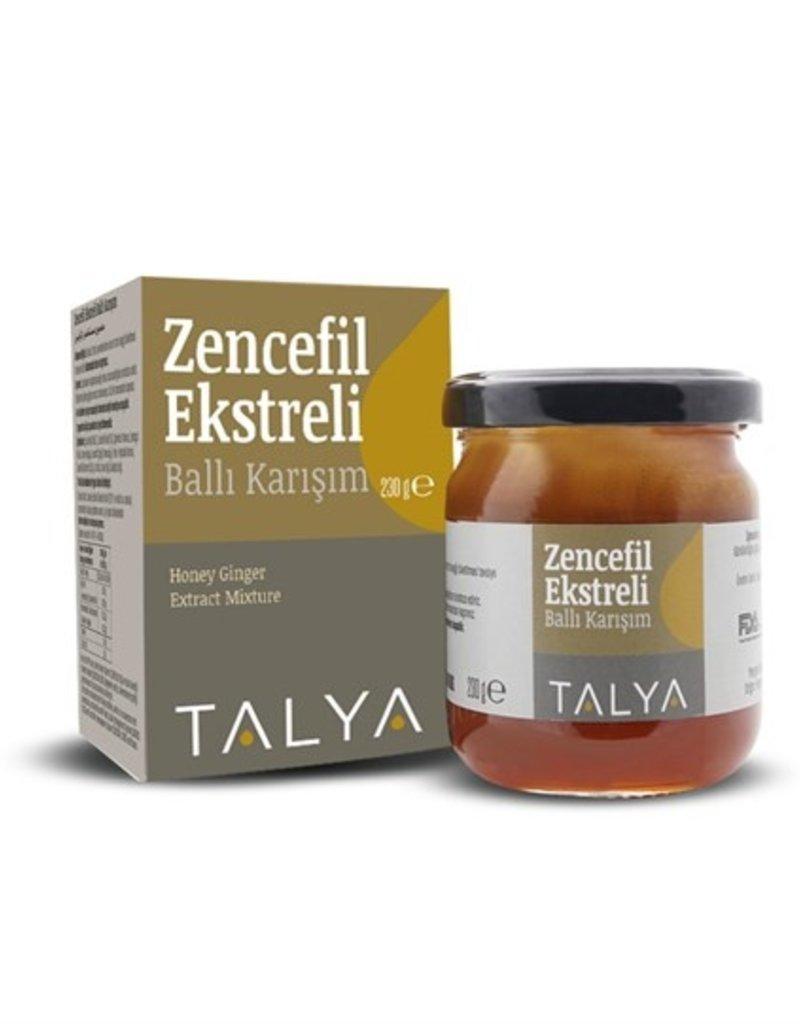 TALYA Talya Honing & Gember Mix 230g