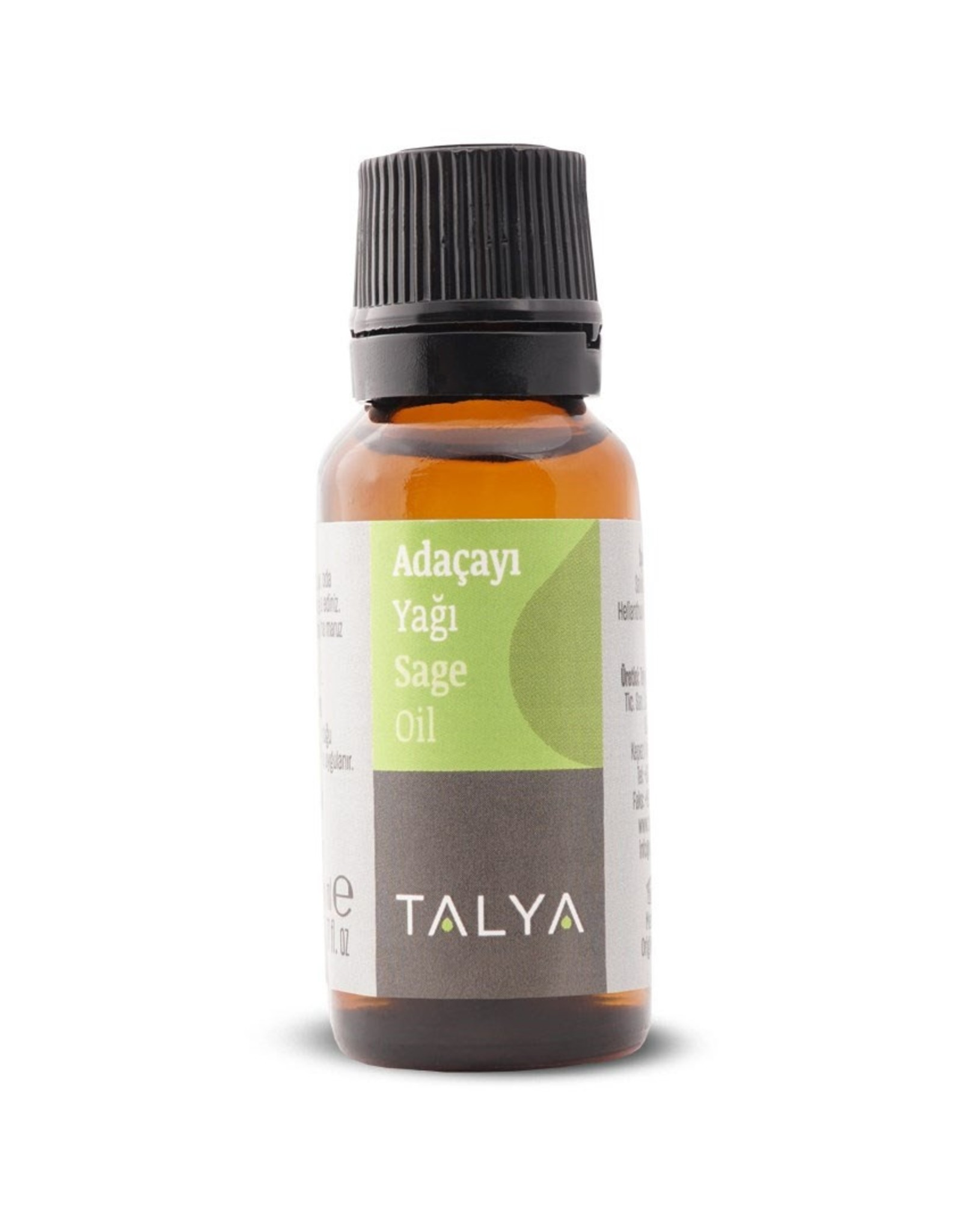 TALYA Talya Salie Olie Essentiële Olie 20 ml