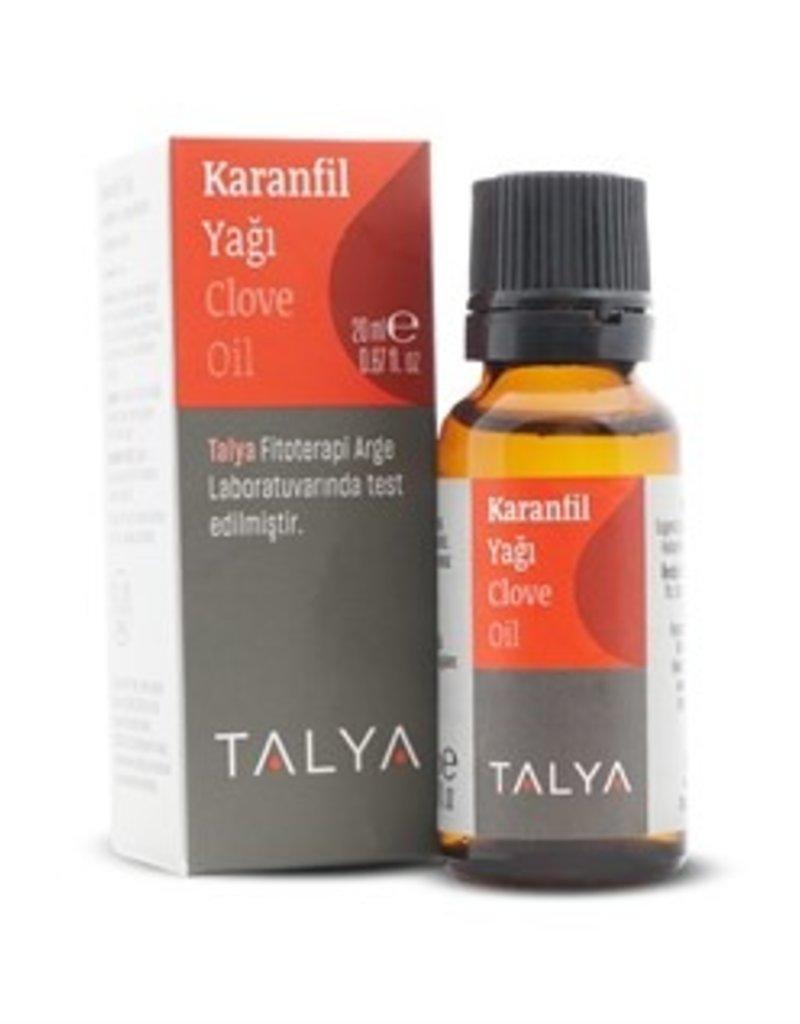 TALYA Talya Kruidnagel olie 20 ml
