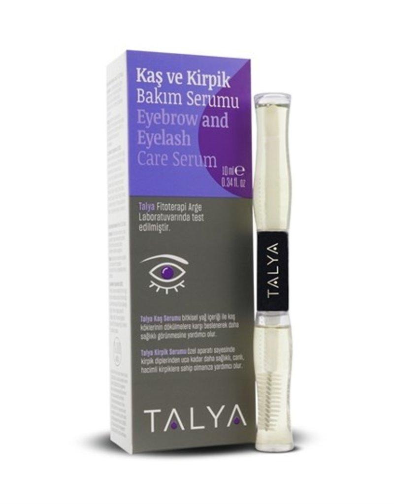 TALYA Talya Wenkbrauw en Wimper Serum 10 ml