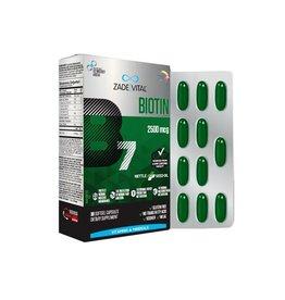 Zade Vital Zade Vital Biotin met Brandnetelzaadolie
