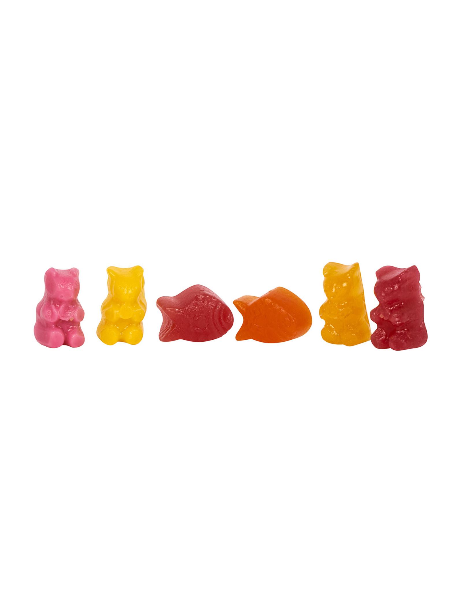 Herbaland Herbaland Gummy Vegan Multivitamins & Minerals 60 Yumuşak Kapsül