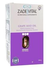 Zade Vital Zade Vital Druivenpitolie 500 Mg 60 Capsules