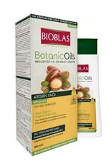Bioblas Bioblas Argan Yağı Şampuanı 360 ml