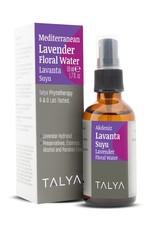 TALYA Talya Lavanta Suyu (%100 Saf) 50ml