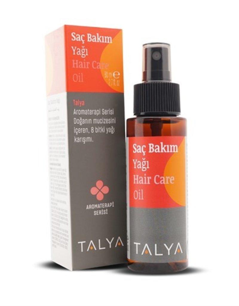 TALYA Talya Haarverzorgingsolie 80ml