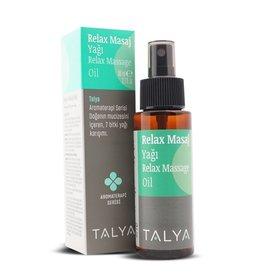 TALYA Talya Relax Massage Olie 80 ml