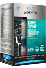 Zade Vital Zade Vital Combo Trainer (60 Kapsül)