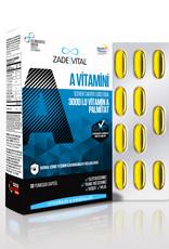 Zade Vital Zade Vital Vitamine A 30 Zachte Capsules