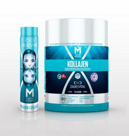 Zade Vital Zade Vital Marine Collagen + Hyaluronic Acid 14 Içime Hazır Sıvı Flakon