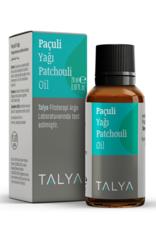 TALYA Talya Patchouli Olie 20ml