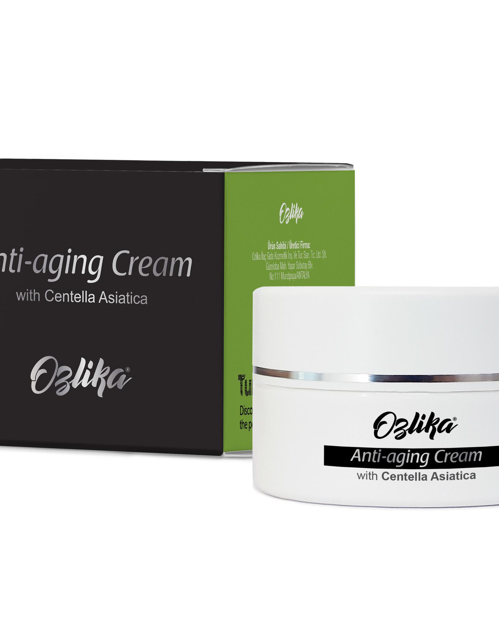 Ozlika Ozlika Anti-Aging Cream 45ml