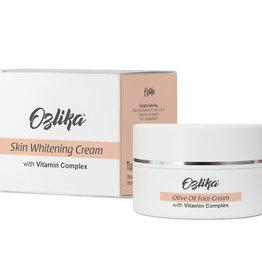 Özlika Huidbleekcrème (Skin Whitening Cream)