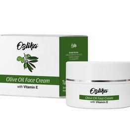 Ozlika Gezichtscrème met olijfolie