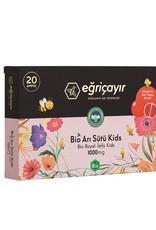 Eğriçayır Eğriçayır Bio Arı Sütü Kids Ampül 1000mg 20 Adet
