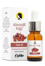 Ozlika Ozlika Kruidnagel (Clove) Essentiële olie 10 ml