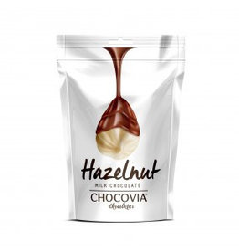 Chocovia  Chocovia  Çikolata Kaplı Kuru Kayısı - Copy