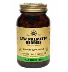 Solgar Solgar Saw Palmetto Berries 100 Bitkisel Kapsül
