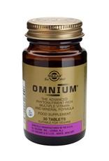 Solgar Solgar Omnium  Multi Vitamin 30 Tablet