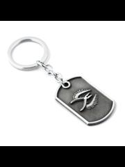 Counter terrorist badge sleutelhanger CS:GO