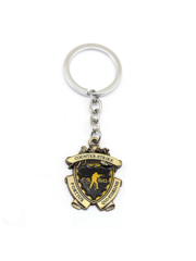 Loyalty Badge keychain CS:GO
